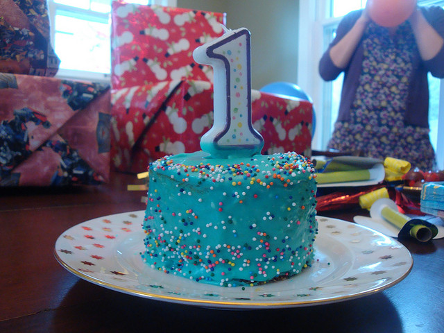 Happy Birthday, Ruly!  The Top 10 Posts From My First Year of Blogging