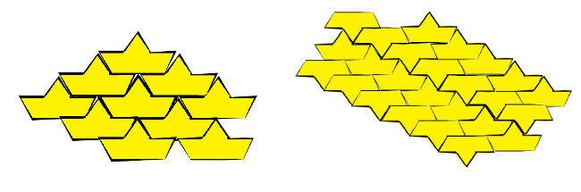 The tessellation that took us forever to solve.