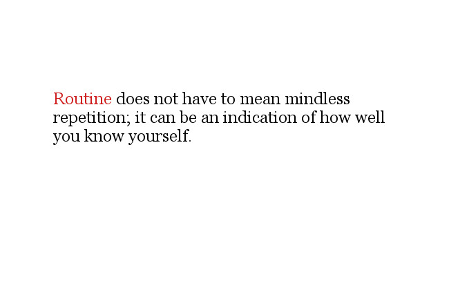2013-01-03-routine-self-knowledge