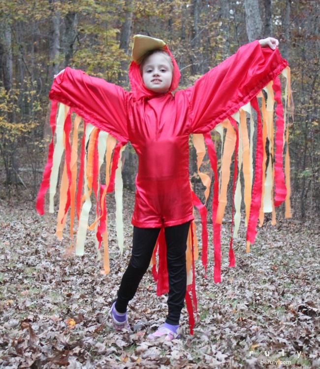 Halloween Costumes 2015!