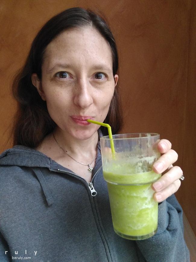 Juice Challenge – Results!